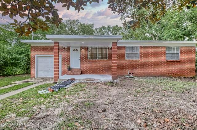 3925 Jammes Rd, Jacksonville, FL 32210 (MLS #1133089) :: Engel & Völkers Jacksonville