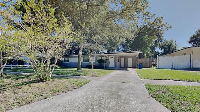 7292 Arble Dr, Jacksonville, FL 32211 (MLS #1133093) :: EXIT Real Estate Gallery