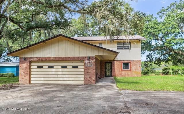 116 Hotel St, Melrose, FL 32666 (MLS #1133094) :: Crest Realty