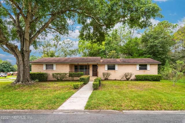 7120 Welland Rd, Jacksonville, FL 32209 (MLS #1133095) :: The Huffaker Group