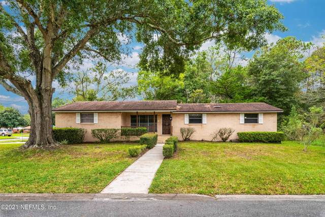 7120 Welland Rd, Jacksonville, FL 32209 (MLS #1133095) :: EXIT Real Estate Gallery