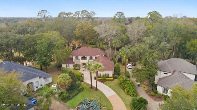 13620 Marsh Estate Ct, Jacksonville, FL 32225 (MLS #1133096) :: Momentum Realty