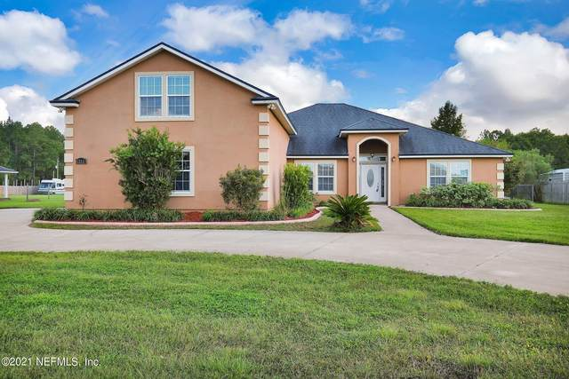 55188 Peaceful Trail Dr, Callahan, FL 32011 (MLS #1133102) :: EXIT Inspired Real Estate