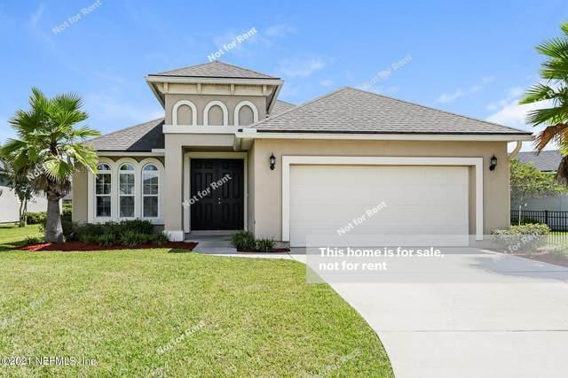 183 Benvolio Way, St Augustine, FL 32092 (MLS #1133108) :: Endless Summer Realty