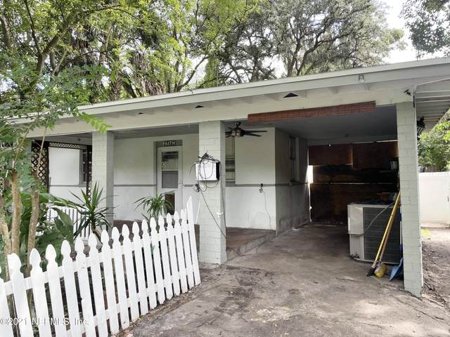 5142 Fremont St, Jacksonville, FL 32210 (MLS #1133115) :: Ponte Vedra Club Realty