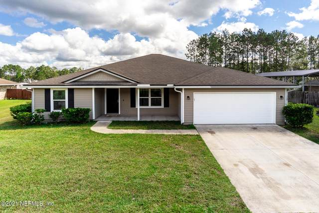 3111 Longleaf Ranch Cir, Middleburg, FL 32068 (MLS #1133120) :: EXIT Real Estate Gallery