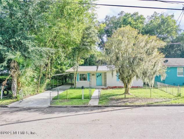 40 E 34TH St, Jacksonville, FL 32206 (MLS #1133122) :: Ponte Vedra Club Realty