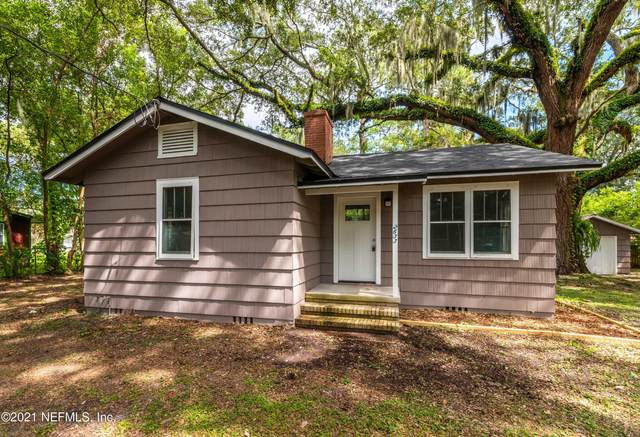 2633 Peacock St, Jacksonville, FL 32207 (MLS #1133129) :: Bridge City Real Estate Co.