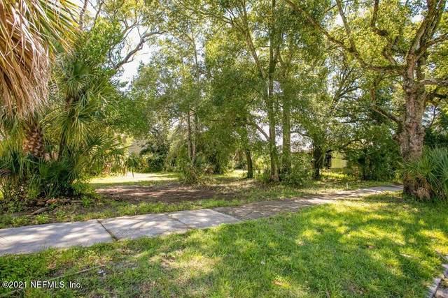0 Ionia St, Jacksonville, FL 32206 (MLS #1133131) :: 97Park