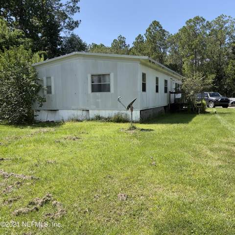 4765 Cedar Ford Blvd, Hastings, FL 32145 (MLS #1133132) :: The DJ & Lindsey Team