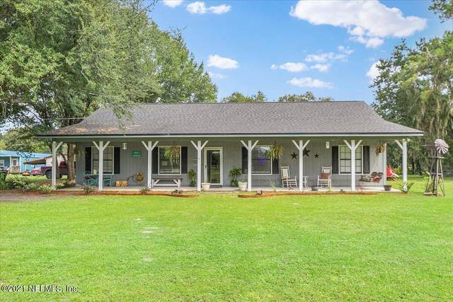 5597 Batton Bay Rd, GREEN COVE SPRINGS, FL 32043 (MLS #1133133) :: Crest Realty