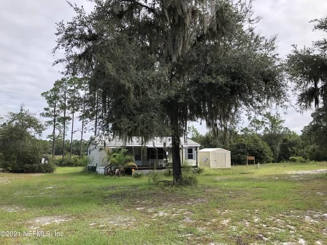 108 Acacia St, Crescent City, FL 32112 (MLS #1133135) :: Crest Realty