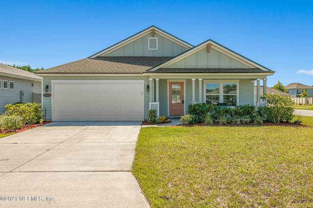 12601 Itani Ct, Jacksonville, FL 32226 (MLS #1133139) :: Crest Realty