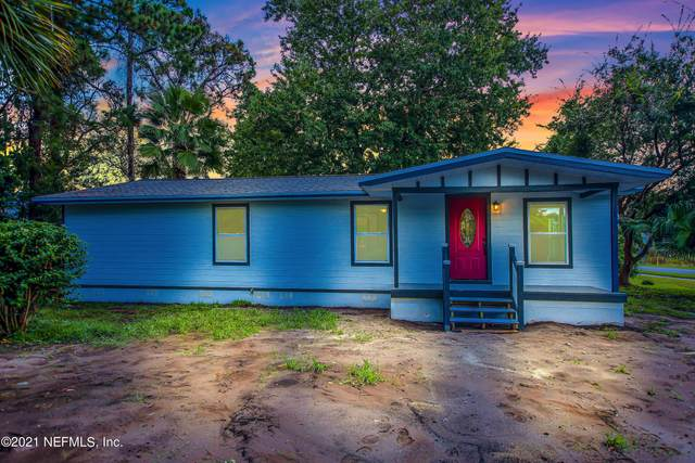 1128 S 10TH St, Fernandina Beach, FL 32034 (MLS #1133140) :: EXIT Real Estate Gallery
