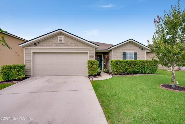 1856 Cherry Creek Way, Middleburg, FL 32068 (MLS #1133143) :: Berkshire Hathaway HomeServices Chaplin Williams Realty