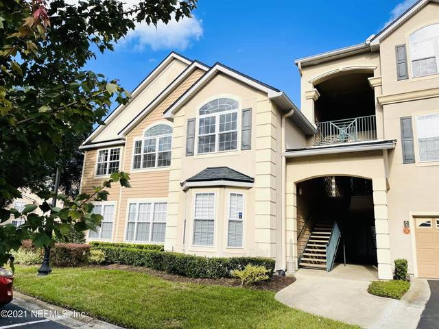13810 Sutton Park Dr N #120, Jacksonville, FL 32224 (MLS #1133149) :: The Collective at Momentum Realty