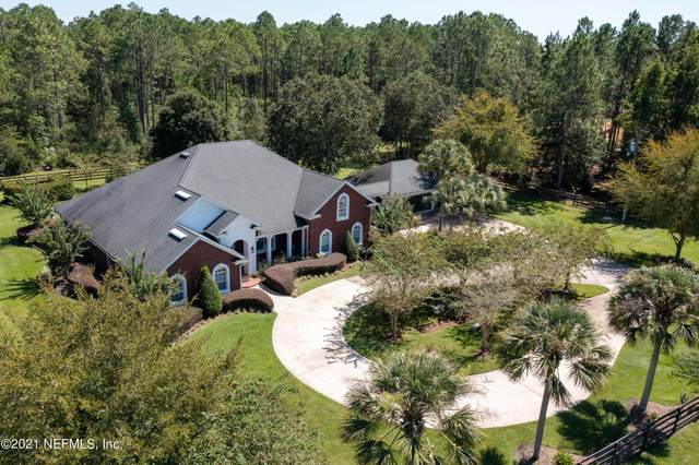 879 County Rd 217, Jacksonville, FL 32234 (MLS #1133154) :: Berkshire Hathaway HomeServices Chaplin Williams Realty