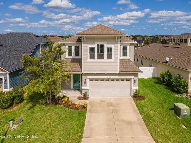14601 Garden Gate Dr, Jacksonville, FL 32258 (MLS #1133157) :: The Perfect Place Team