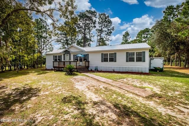5615 Acadia St, Keystone Heights, FL 32656 (MLS #1133161) :: EXIT Real Estate Gallery