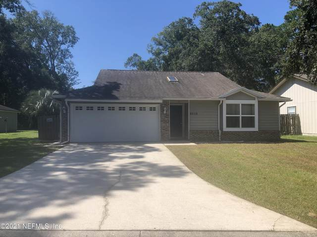 6010 Davon St, Jacksonville, FL 32244 (MLS #1133166) :: The Volen Group, Keller Williams Luxury International