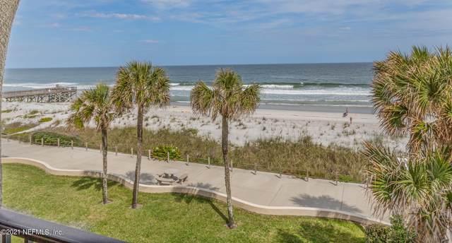 10 10TH St #39, Atlantic Beach, FL 32233 (MLS #1133167) :: The Hanley Home Team