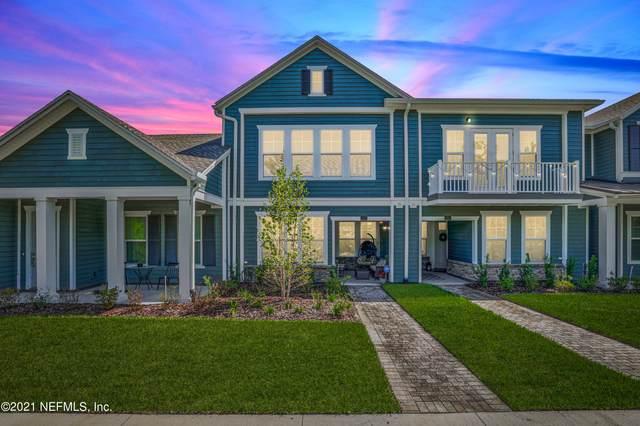 24 Bolsana Ct, St Augustine, FL 32092 (MLS #1133168) :: Berkshire Hathaway HomeServices Chaplin Williams Realty