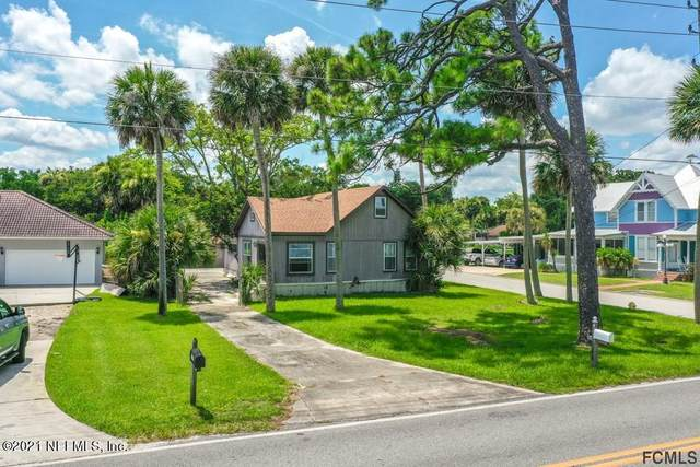 544 S Beach St, Ormond Beach, FL 32174 (MLS #1133169) :: EXIT 1 Stop Realty