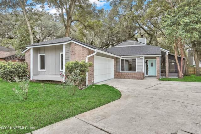 3520 Marsh Creek Dr, Jacksonville, FL 32277 (MLS #1133181) :: Ponte Vedra Club Realty