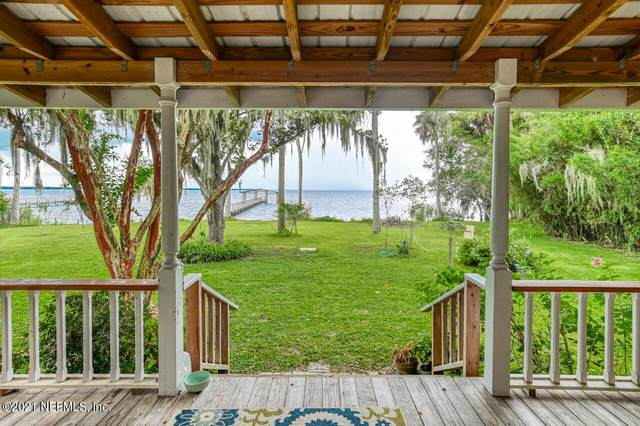 266 Drayton Island Rd, Georgetown, FL 32139 (MLS #1133186) :: EXIT Real Estate Gallery