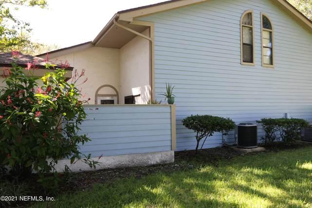 403 Courageous Ct #403, Jacksonville, FL 32233 (MLS #1133187) :: Bridge City Real Estate Co.