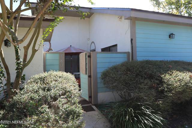 1801 Challenger Ct #1801, Jacksonville, FL 32233 (MLS #1133188) :: The Newcomer Group