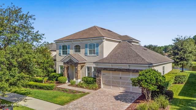 95164 Poplar Way, Fernandina Beach, FL 32034 (MLS #1133190) :: The Perfect Place Team