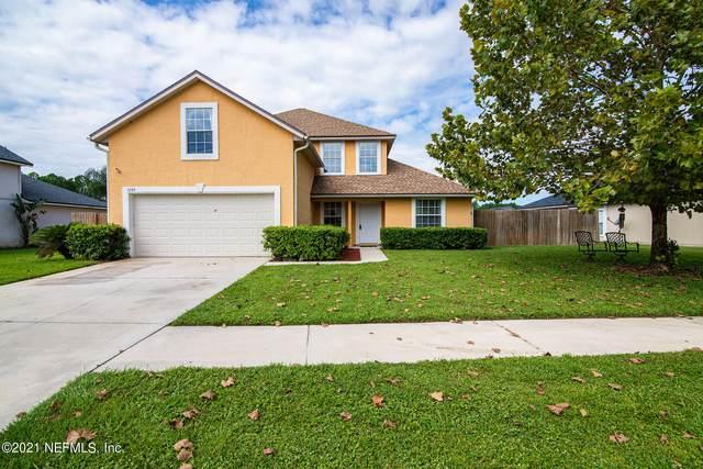 1240 Loquat Ct, GREEN COVE SPRINGS, FL 32043 (MLS #1133196) :: EXIT Real Estate Gallery