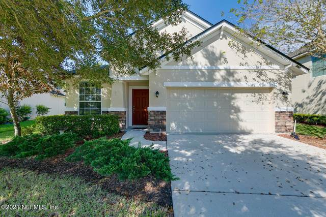 145 Cresthaven Pl, St Johns, FL 32259 (MLS #1133197) :: Berkshire Hathaway HomeServices Chaplin Williams Realty