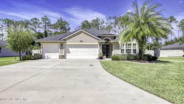 150 Irish Rose Rd, St Augustine, FL 32092 (MLS #1133203) :: Olde Florida Realty Group