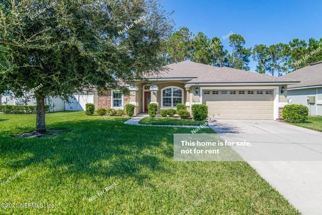 4111 Sandhill Crane Ter, Middleburg, FL 32068 (MLS #1133204) :: EXIT 1 Stop Realty