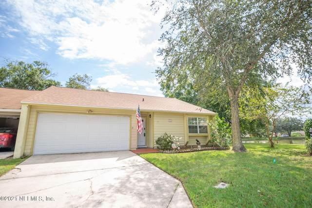 3524 Tiara Way W, Jacksonville, FL 32223 (MLS #1133207) :: EXIT Real Estate Gallery