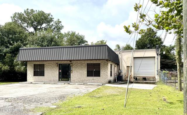 836 Mamie Rd, Jacksonville, FL 32205 (MLS #1133211) :: The Collective at Momentum Realty