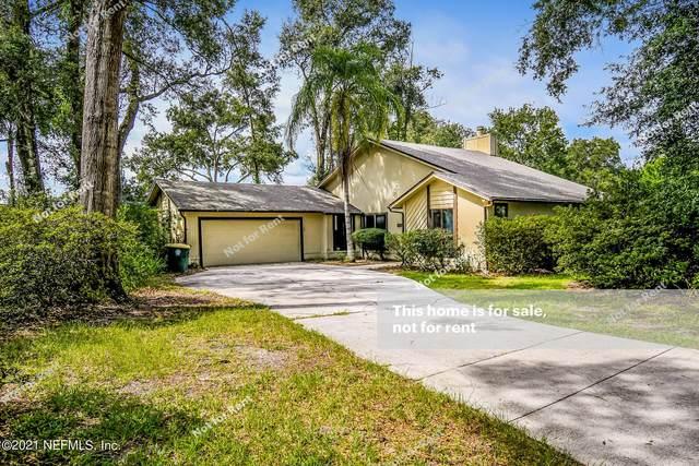 12658 Shady Creek Dr, Jacksonville, FL 32223 (MLS #1133220) :: Berkshire Hathaway HomeServices Chaplin Williams Realty