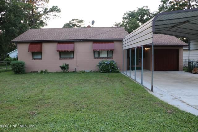 1374 Stimson St, Jacksonville, FL 32205 (MLS #1133222) :: EXIT Real Estate Gallery