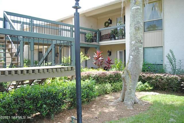 10012 Leisure Ln N #41, Jacksonville, FL 32256 (MLS #1133224) :: 97Park