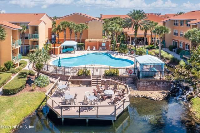 202 Laguna Villas Blvd B23, Jacksonville Beach, FL 32250 (MLS #1133236) :: EXIT 1 Stop Realty