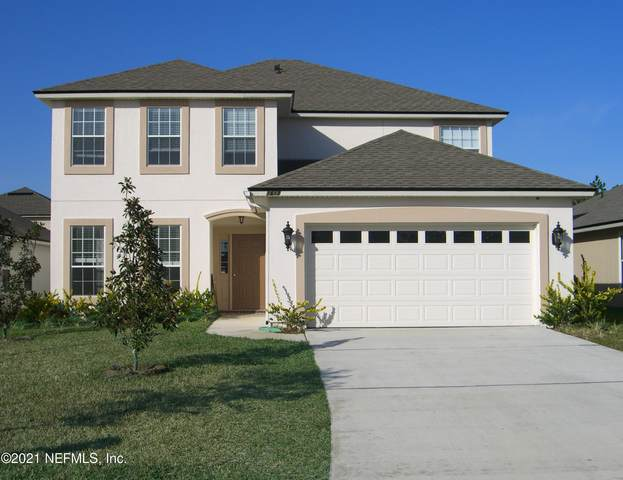 1612 Mapmakers Way, St Augustine, FL 32092 (MLS #1133240) :: Berkshire Hathaway HomeServices Chaplin Williams Realty