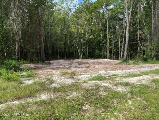2872 Cranberry Cir, Middleburg, FL 32068 (MLS #1133241) :: MavRealty