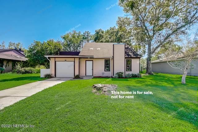 4316 Pilgrim Way, Jacksonville, FL 32257 (MLS #1133243) :: Berkshire Hathaway HomeServices Chaplin Williams Realty