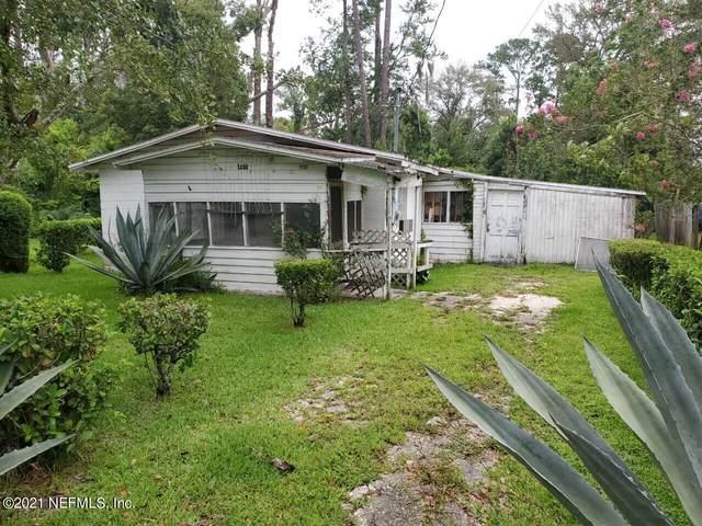1110 North St, GREEN COVE SPRINGS, FL 32043 (MLS #1133244) :: The Randy Martin Team | Compass Florida LLC