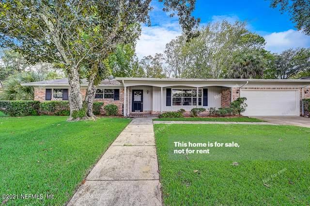 9468 Pickwick Dr, Jacksonville, FL 32257 (MLS #1133248) :: EXIT Real Estate Gallery