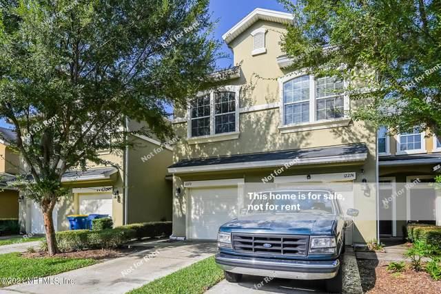 12272 Black Walnut Ct, Jacksonville, FL 32226 (MLS #1133254) :: The DJ & Lindsey Team