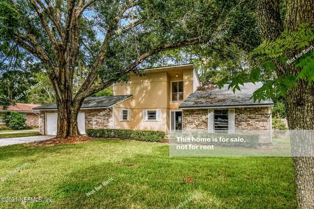 5210 Rainey Ave E, Orange Park, FL 32065 (MLS #1133263) :: The Hanley Home Team