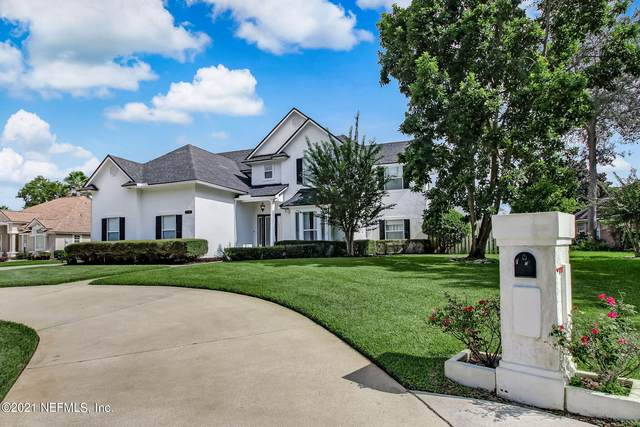 1145 Dover Dr, St Johns, FL 32259 (MLS #1133265) :: Berkshire Hathaway HomeServices Chaplin Williams Realty